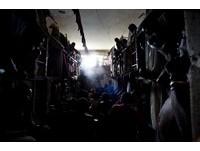 20人房硬塞百人!海地監獄像「地獄」 囚犯餓成骷髏