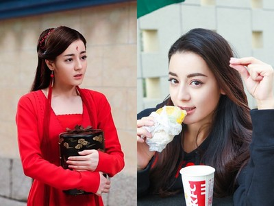 新疆女星因《三生三世》爆红!出道前竟是「房仲女王」