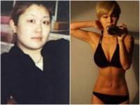 鄭多燕接班人104→50Kg 每天100下「想瘦哪就瘦哪」