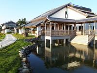 搭車就能到日本!入住日式Villa、穿和服漫步庭園好愜意