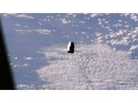 飛龍號GPS故障 SpaceX對接國際太空站任務順延