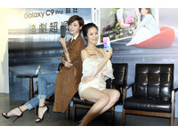 三星追劇神機Galaxy C9 Pro售價16900拼OPPO R9s Plus