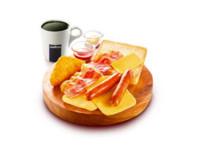 速食抗漲!肯德基「早餐50元」5款銅板價