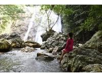 深入秘境探險!泰國蘇美島訪瀑布、體驗刺激「叢林飛行」