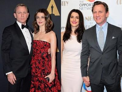 007丹尼爾克雷格被爆分居! 傳夫妻2人「0互動」