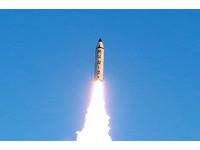 文在寅上任不到一周... 北韓今晨試射導彈墜日本海