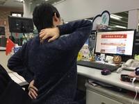 上班腰痠背痛? 多吃「7大抗發炎食物」痛痛全飛走