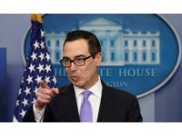 與川普唱反調? 美財長稱:中國不符合貨幣操縱國定義