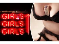 走私中國女子赴德 百家妓院「賣淫帝國」5被告判刑