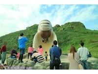 奇幻的潮境公園 有飛天掃帚、6公尺高的鸚鵡螺溜滑梯