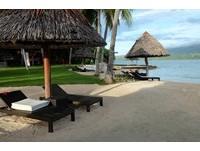 媲美馬爾地夫!與世隔絕的小島飯店 宿霧Badian Island