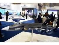 搶占中東五代機市場! 殲-31售價僅F-35的一半