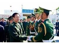 再一正大軍區將領落馬!前國防大學校長王喜斌辭人大代表