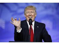 傲嬌!川普「媒體復仇記」展開 禁CNN&紐時入白宮採訪