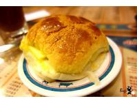 香港金華冰廳 號稱全港第1的菠蘿油 不浮誇的美味