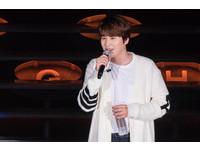 韓星Super Junior圭賢個人演唱會