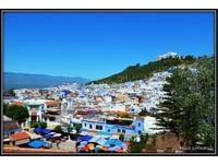 曾是避難所現在吸國際攝影師!摩洛哥藍色小鎮超浪漫