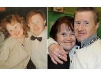結婚時被罵翻...世界第一對唐氏症夫妻 「用22年的愛反擊」