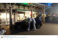 海德堡汽車攻擊一死二傷 初步排除恐怖攻擊