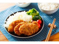 男人廚房日式料理!在家也能做出外酥內嫩「炸豬排」