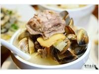 料滿出來了!台北人氣湯品店 每日現宰溫體活雞