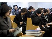 蔡英文赴義光教會追思 民眾批228是「最爛本土劇」