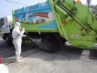 台南土雞場確認染H5N2禽流感 動保處全面動員清場