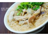 通化街夜市平價小吃!松阪豬肉麵線、私房滷豬腳