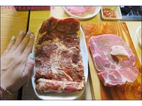 大口吃肉不傷荷包!韓國平價烤肉店 軟嫩調味排骨