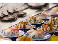 來客數突破兩百萬人 藏壽司舉辨感謝祭推9折優惠