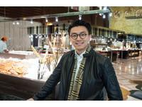 林廣哲把婚宴場地變成Buffet 豐FOOD半年創1.6億業績