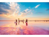 此生必去!全球5大絕美「天空之鏡」 其中一面在台灣