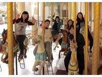 姊妹淘限定!六福村3月周末女生門票通通半價優惠