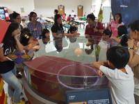 天文科普更有趣了!台北天文館帶您一起入門學習