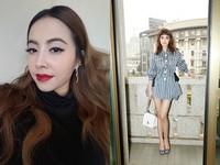 蔡依林、周曉涵「短瀏海」激美 10女星剪髮秒變高中妹