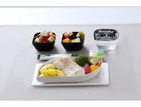 愛吃飛機餐嗎?土耳其航空全球最優 新航可以吃到龍蝦