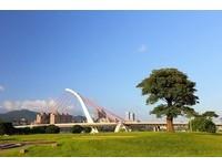草地、林蔭曬暖陽!台北城市綠洲 公園野餐好去處推薦