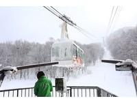 日本東北3大必看樹冰 到「八甲田山」感受-13度急凍世界