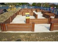 新竹第一座寵物公園正式啟用!狗狗迷宮、蹺蹺板如遊樂園