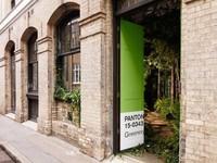來去都市叢林住一晚!Pantone與Airbnb聯手打造草木綠民宿