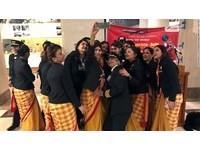 慶祝婦女節 印度航空首度使用全女性機組員創世界紀錄