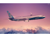 明星家族新成員!波音新機型737 MAX 9於2018年投入市場