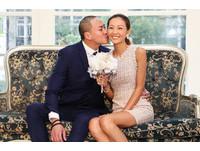 何潤東「暫停做人」 4月不見愛妻拍婚紗重燃熱情