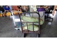 83%在「丸作食茶」 黑心石灰冬瓜茶磚回收2500公斤