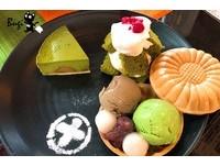 抹茶控必訪!宇治中村藤吉百年總店 鹹甜食充滿茶香