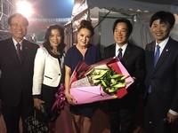 月光女神美聲莎拉布萊曼台南開唱 上萬樂迷陶醉體育館