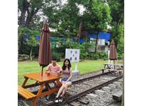 鐵軌上竟可吃飯?隱身彰化小鎮的日式建築看盡70年歲月