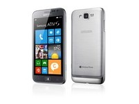 Windows Phone 8ATIV S2