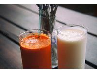 想健康只能喝水? 覺得膩...改喝「3種飲料」天然又解渴