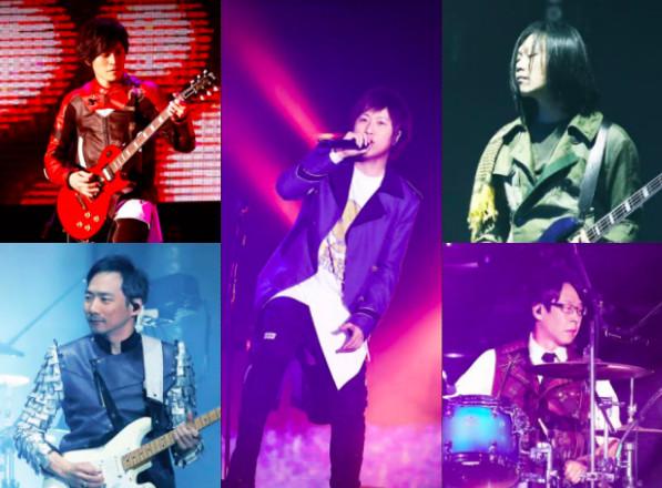 五月天18日在高雄世運主場館展開全新巡演,5人穿著紅、黃、藍等顏色的服裝帥氣登場,獻上歌曲《派對動物》揭開序幕